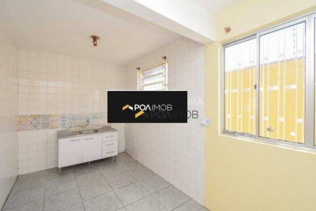 Casa com 5 dormitórios, 270 m² - venda por R$ 550.000,00 ou aluguel por R$ 3.500,00/mês -  - Foto 5