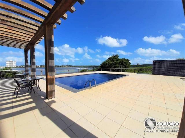 Apartamento com 4 dormitórios à venda, 390 m² por R$ 450.000,00 - Destacado - Salinópolis/ - Foto 4