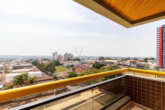 Apartamento à venda com 3 dormitórios em Centro, Mogi mirim cod:AP008197 - Foto 4