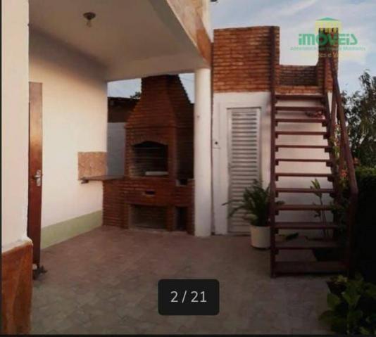 Casa com 3 dormitórios à venda, 328 m² por R$ 390.000,00 - Centro - Guaramiranga/CE - Foto 3