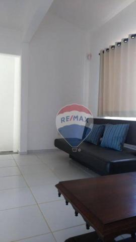 Casa com 3 dormitórios à venda, 180 m² por R$ 420.000,00 - Loteamento Praia Bela - Pitimbú - Foto 9