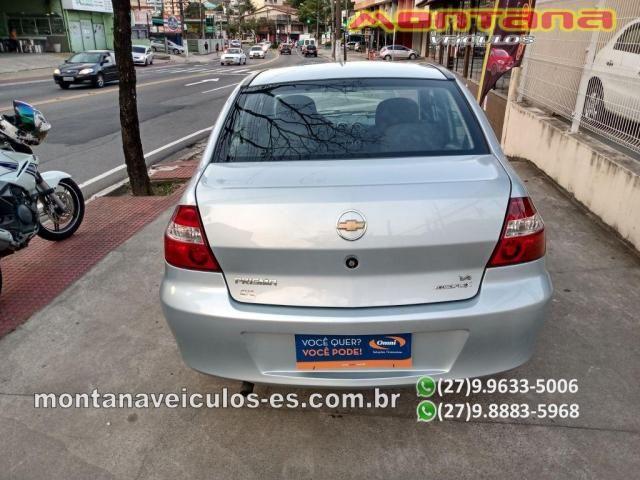 Chevrolet PRISMA Sed. Joy 1.4 8V ECONOFLEX 4p - Foto 6