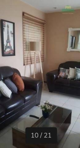 Casa com 3 dormitórios à venda, 328 m² por R$ 390.000,00 - Centro - Guaramiranga/CE - Foto 8