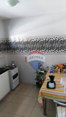 Casa residencial à venda, Loteamento Praia Bela, Conde - CA0049. - Foto 5