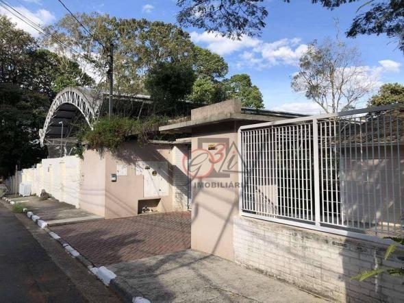 Casa com 5 dormitórios para alugar, 243 m² - Vila Santo Antônio - Cotia/SP - Foto 2
