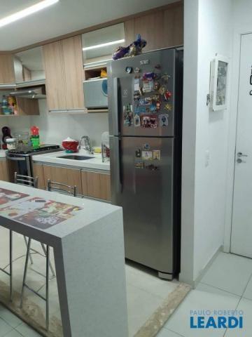 Apartamento à venda com 2 dormitórios em Vila prudente, São paulo cod:592746 - Foto 3