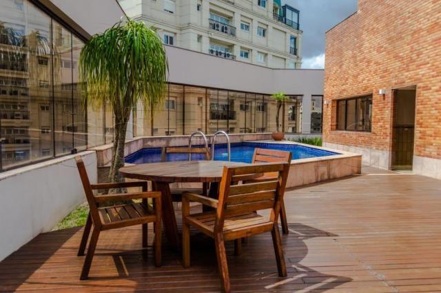 Ótimo apartamento na Vila Nova Conceição, próximo a Av. Sto Amaro, Faculdade FMU e Bairro  - Foto 9