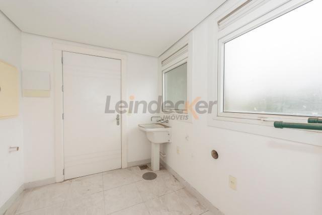 Apartamento à venda com 3 dormitórios em Bela vista, Porto alegre cod:12225 - Foto 10