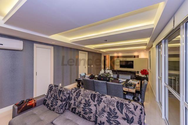 Apartamento à venda com 3 dormitórios em Jardim europa, Porto alegre cod:1267 - Foto 5
