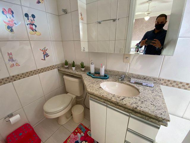 Lindo sobrado em condomínio fechado - Privê das Laranjeiras - Foto 16