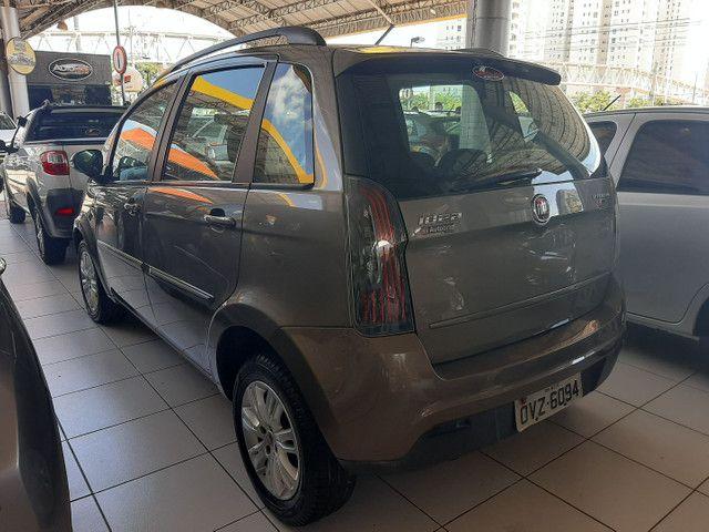 Fiat Idea atractive 1.4 - Foto 3