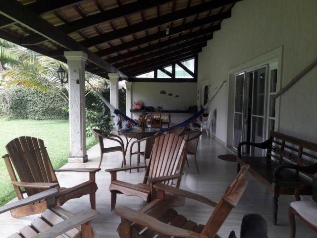 Espetacular Casa Duplex em excelente condomínio no Eusébio - Foto 12
