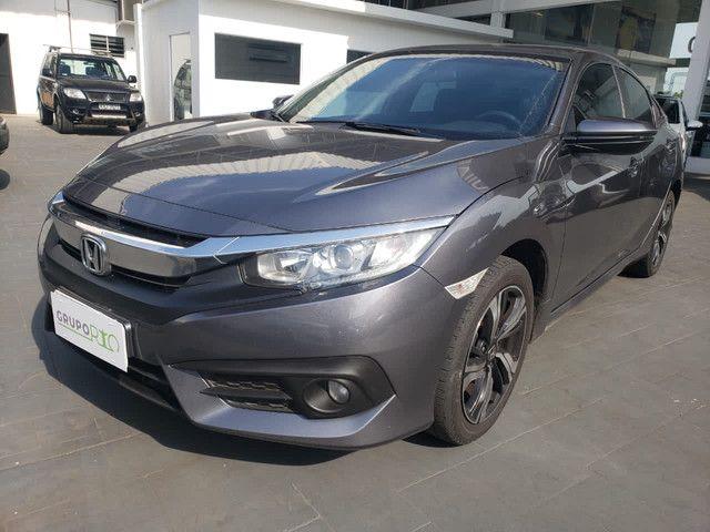 Honda Civic G10 EX top - Foto 6