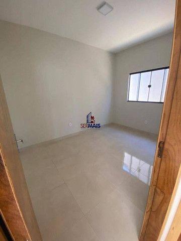 Casa à venda, por R$ 135.000 - Residencial Talismã - Ji-Paraná/RO - Foto 5
