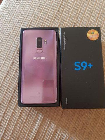 Samsung S9 + - Foto 3