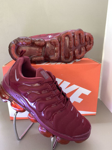 Tênis Nike Air Vapormax Plus Masculino do 38 ao 44