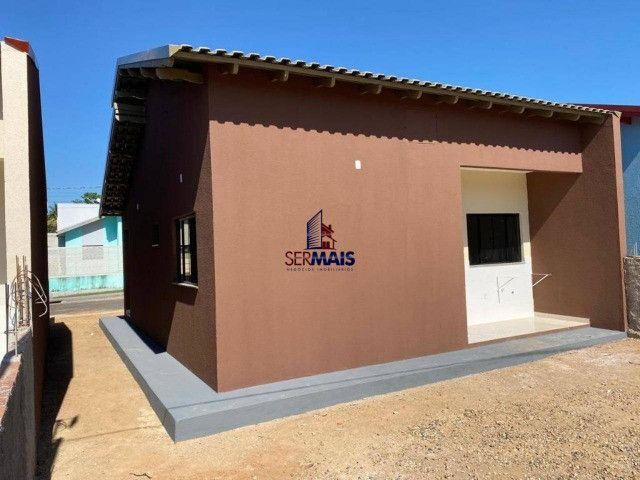 Casa à venda, por R$ 135.000 - Residencial Talismã - Ji-Paraná/RO - Foto 7
