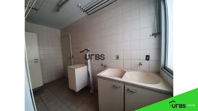 Apart 3 quartos 1 suíte à venda, 109 m² por R$ 350.000 - Setor Oeste - Foto 9