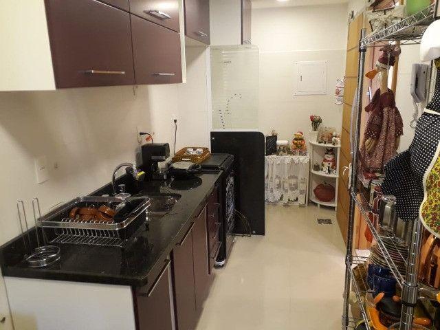 Apartamento 3 quartos , sendo 1 suíte- 2 Vagas-Proximo ao Centro- Petrópolis - RJ - Foto 11