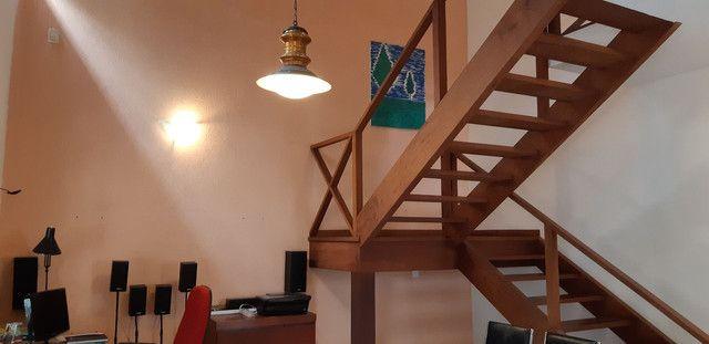 Casa com 187m² de área constr 2 andares + sotão - Foto 6