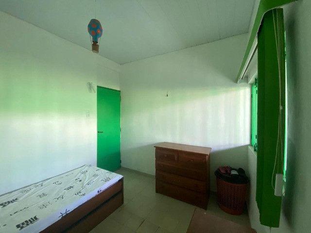 Casa no Julio Sefer, 3/4 sendo 01 suíte, muito ventilada, garagens - Foto 6