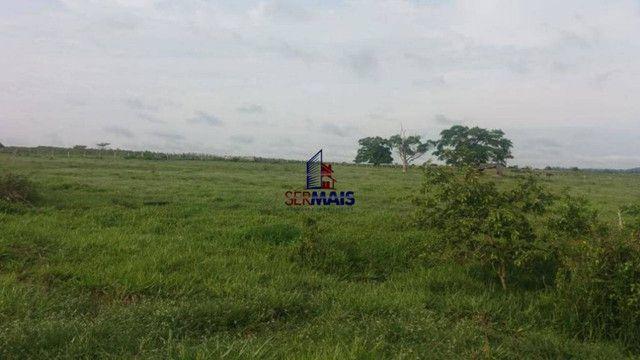 Fazenda à venda, por R$ 6.000.000 - Zona Rural - Ariquemes/RO - Foto 12