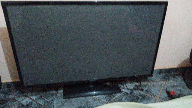 Samsung TV 51 para retirar peças  - Foto 2
