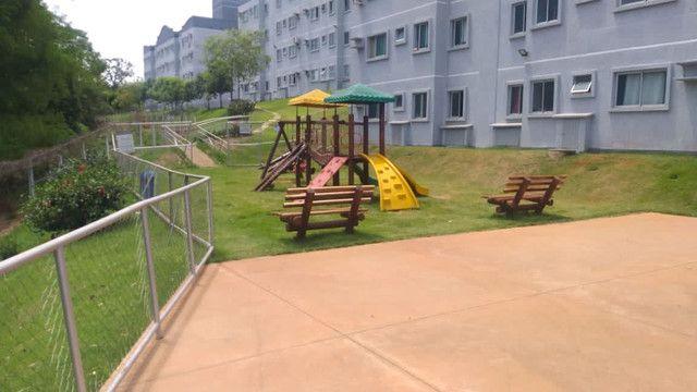 Aluga-se apartamento excelente localização - Foto 2