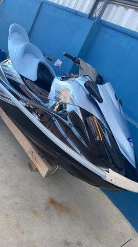 Jet-ski 1100