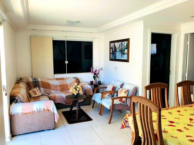 Portão do Sol - Lauro de Freitas - Casa Duplex - 4/4 sendo 2 Suítes - 120 m² - 2 Vagas - O - Foto 8