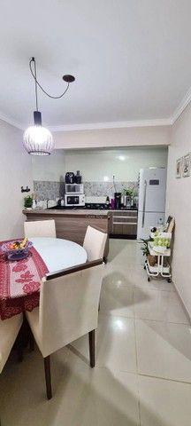 Casa à venda com 3 dormitórios em Contorno, Ponta grossa cod:4119 - Foto 4