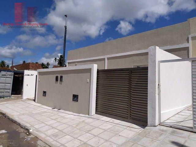 Casa para Venda em João Pessoa, Funcionários, 2 dormitórios, 1 suíte, 1 banheiro, 1 vaga - Foto 4