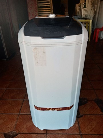 Tanquinho usada em bom Estado 10kg (( tem Garantia - entregamos )) - Foto 4