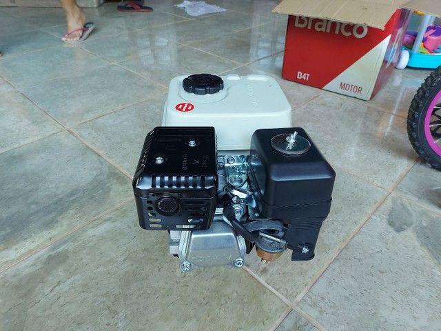 Motor rabeca completo - Foto 2