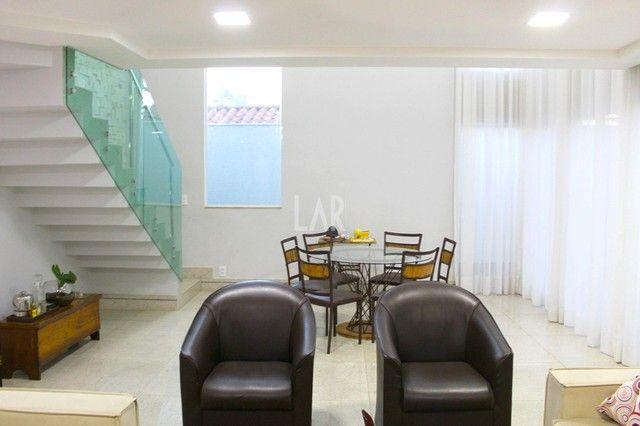Casa à venda, 4 quartos, 4 suítes, 7 vagas, São Bento - Belo Horizonte/MG - Foto 8