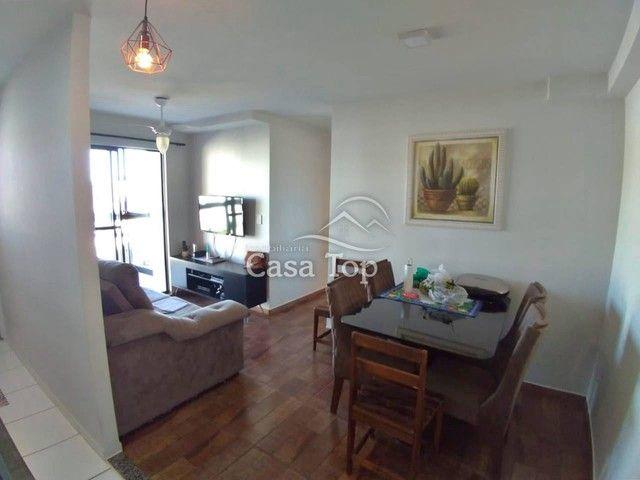 Apartamento à venda com 3 dormitórios em Colonia dona luiza, Ponta grossa cod:4114 - Foto 2