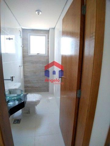 BELO HORIZONTE - Apartamento Padrão - Sinimbu - Foto 10