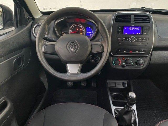 Renault  Kwid Zen 10MT - Foto 14