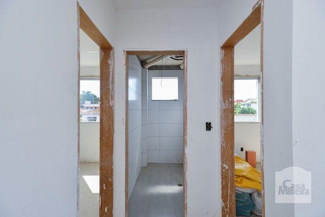 Apartamento à venda com 2 dormitórios em Letícia, Belo horizonte cod:325015 - Foto 16