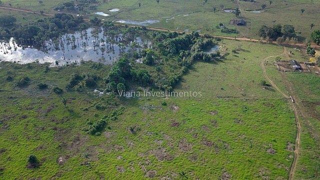 Fazenda proximo ao Rio Preto candeias - Foto 6