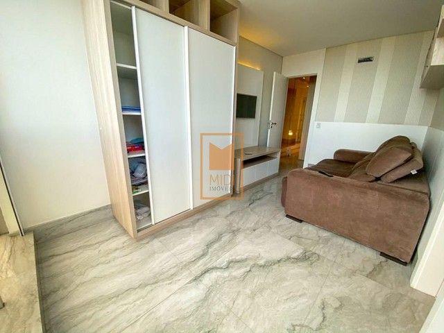 Espetacular apartamento no edificio mais procurado de vitória - Foto 20