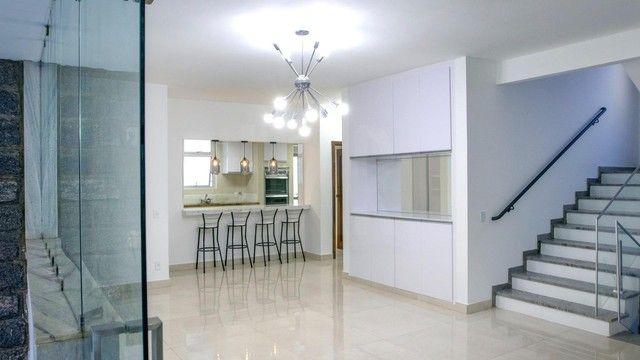 Casa à venda, 6 quartos, 1 suíte, 6 vagas, Santa Lúcia - Belo Horizonte/MG - Foto 4