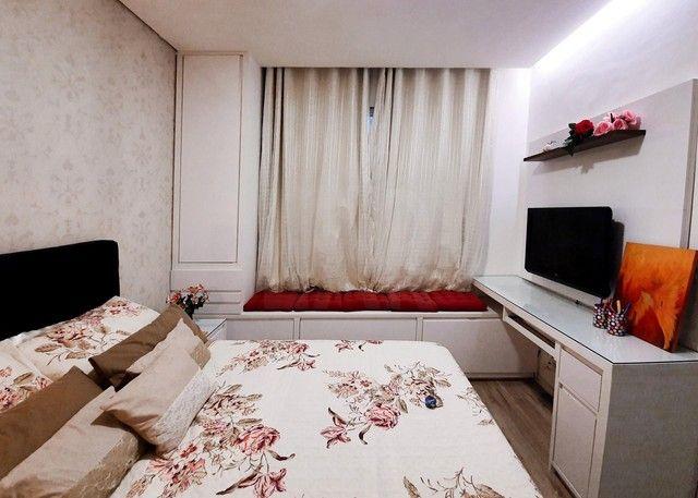 Casa à venda, 5 quartos, 2 suítes, 5 vagas, Santa Lúcia - Belo Horizonte/MG - Foto 17