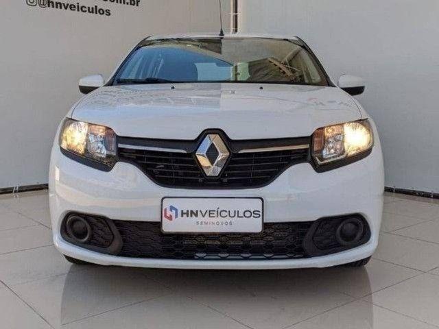 Renault Sandero Expression 1.6 2015 - 98998.2297 - Foto 2