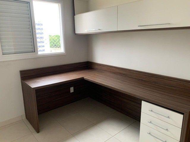 Vendo apartamento no Residencial Florada dos Ipês  - Foto 3