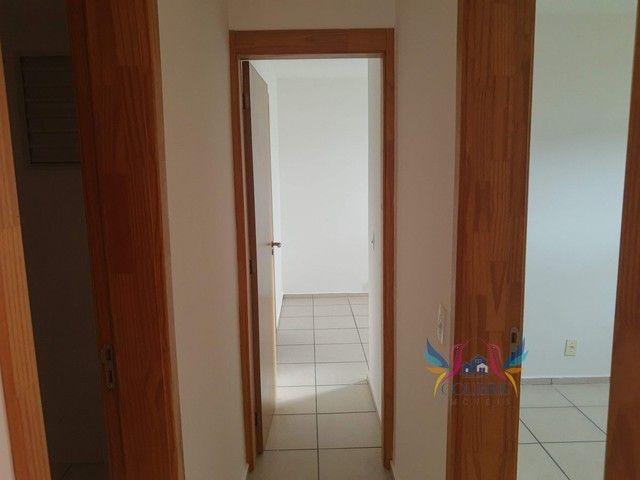 Apartamento Padrão para Aluguel em Pioneiros Campo Grande-MS - Foto 7