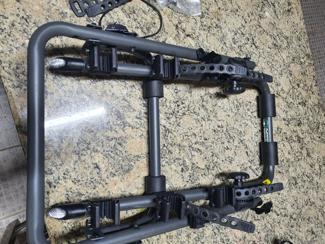 Transbike Rack para bicicletas.  - Foto 2