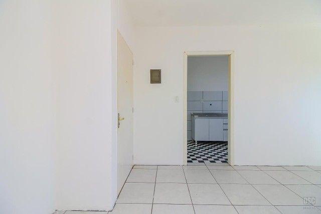 Apartamento com 1 dormitório à venda, 39 m² por R$ 120.000,00 - Santa Tereza - Porto Alegr - Foto 4