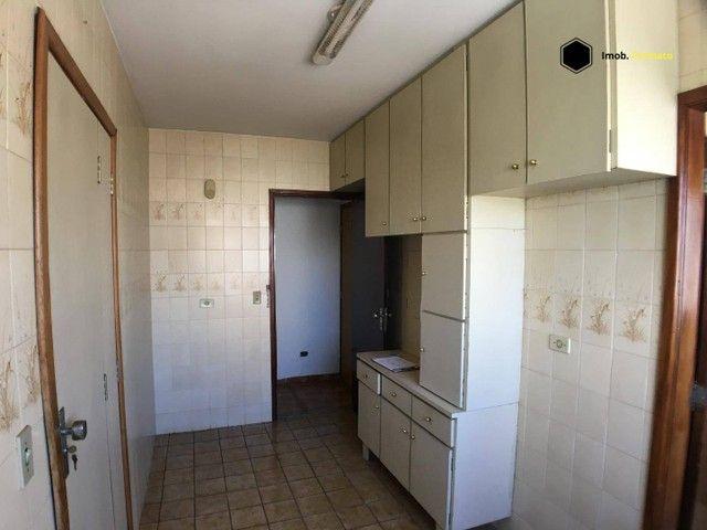 Apartamento para alugar, 70 m² por R$ 1.000,00/mês - Centro - Campo Grande/MS - Foto 4