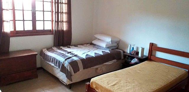 Casa à venda, 3 quartos, 1 suíte, 5 vagas, Braúnas - Belo Horizonte/MG - Foto 5